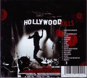 The 69 Eyes: Hollywood Kills - Live At Whiskey A Go Go (CD) - Bild 2
