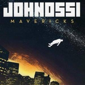 Cover - Johnossi: Mavericks