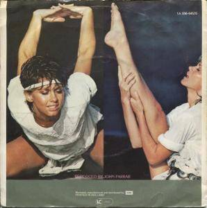 "Olivia Newton-John: Physical (7"") - Bild 2"