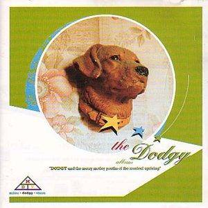 Cover - Dodgy: Dodgy Album, The