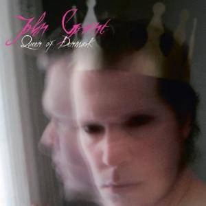 John Grant: Queen Of Denmark - Cover