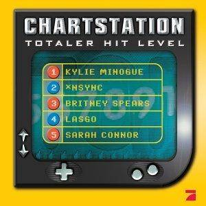 Cover - Siesto: Chartstation