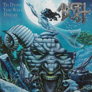 Angel Dust: To Dust You Will Decay (Promo-LP) - Bild 1