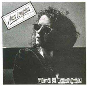 Cover - Mary Coughlan: Tired & Emotional