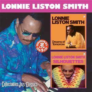 Cover - Lonnie Liston Smith: Dreams Of Tomorrow / Silhouettes