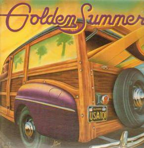 Cover - Annette Funicello: Golden Summer