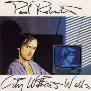 Paul Roberts: City Without Walls - Cover