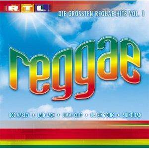 rtl reggae die gr ssten reggae hits vol 1 2 cd 2001. Black Bedroom Furniture Sets. Home Design Ideas