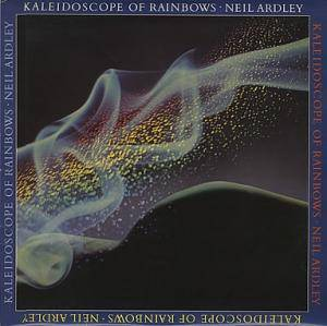 Neil Ardley: Kaleidoscope Of Rainbows - Cover
