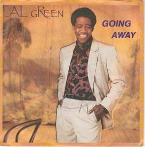 Al Green: He Is The Light - Cover