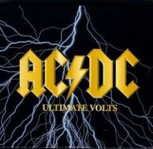 AC/DC: Ultimate Volts - Cover