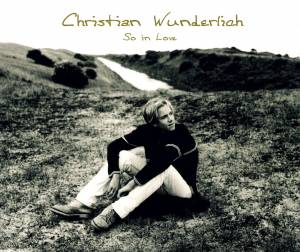 Cover - Christian Wunderlich: So In Love