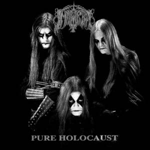 Immortal: Pure Holocaust (LP) - Bild 1