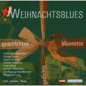 Weihnachtsblues - Cover