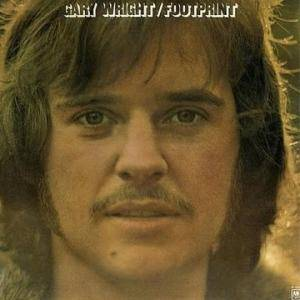 Cover - Gary Wright: Footprint