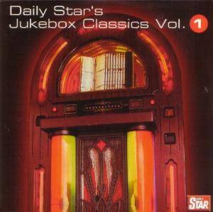 Cover - Disposable Heroes Of Hiphoprisy, The: Daily Star's Jukebox Classics Vol. 1