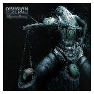 Division By Zero: Independent Harmony (CD) - Bild 1