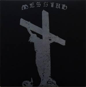 Cover - Messiah: Unreleased Demo 1984