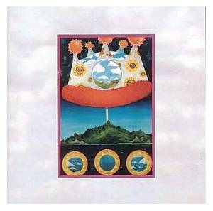 "The Olivia Tremor Control: Music From The Unrealized Film Script ""Dusk At Cubist Castle"" - Cover"