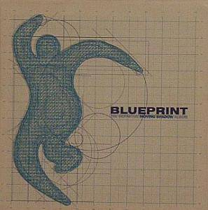 Cover - Don & Rob: Blueprint - The Definitiv Moving Shadow Album