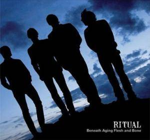 Cover - Ritual: Beneath Aging Flesh And Bone