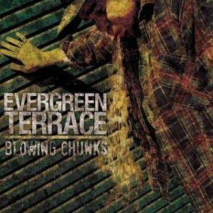 Cover - Evergreen Terrace: Blowing Chunks