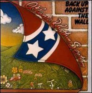 Atlanta Rhythm Section: Back Up Against The Wall - Cover