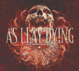 As I Lay Dying: The Powerless Rise (CD) - Bild 1