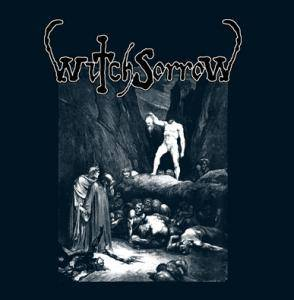 Witchsorrow: Witchsorrow - Cover