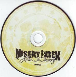 Misery Index: Heirs To Thievery (CD) - Bild 3