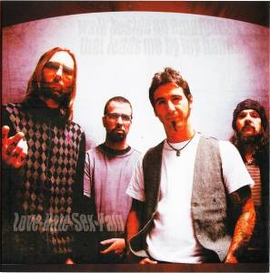 Godsmack: The Oracle (CD) - Bild 5
