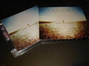 Anathema: We're Here Because We're Here (CD) - Bild 6