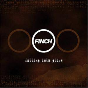 Cover - Finch: Falling Into Place