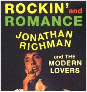 Cover - Jonathan Richman & The Modern Lovers: Rockin' And Romance