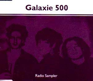 Cover - Galaxie 500: Radio Sampler