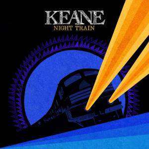 Keane: Night Train - Cover