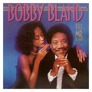 Cover - Bobby Bland: Tell Mr. Bland
