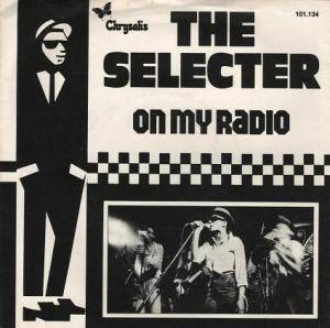 The Selecter: On My Radio - Cover