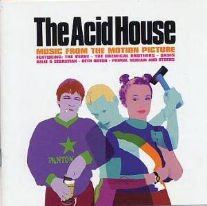 Cover - Dimitri From Paris: Acid House, The