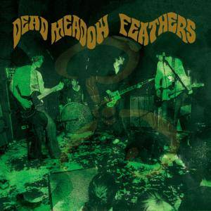 Cover - Dead Meadow: Feathers