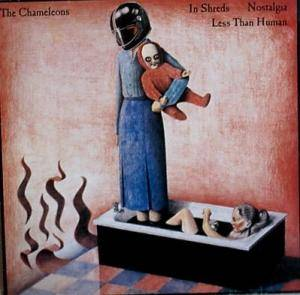 Cover - Chameleons, The: In Shreds