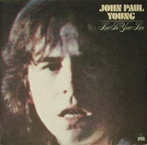 Cover - John Paul Young: Lost In Your Love
