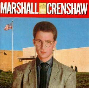 Cover - Marshall Crenshaw: Field Day