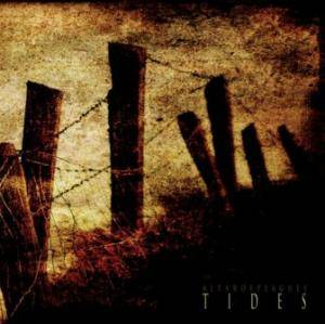 Altar Of Plagues: Tides - Cover