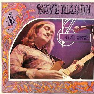 Cover - Dave Mason: Headkeeper