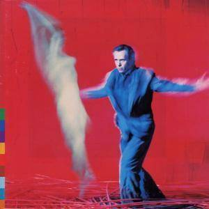 Peter Gabriel: Us (CD) - Bild 1