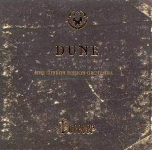 Dune & The London Session Orchestra: Forever - Cover