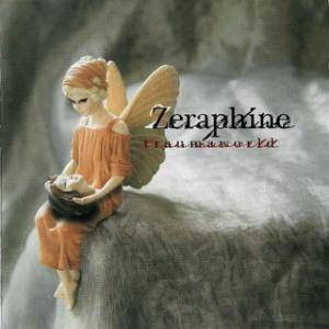 Cover - Zeraphine: Traumaworld