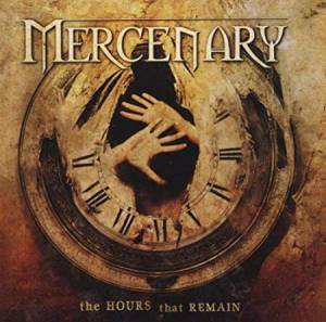 Cover - Mercenary: Hours That Remain, The