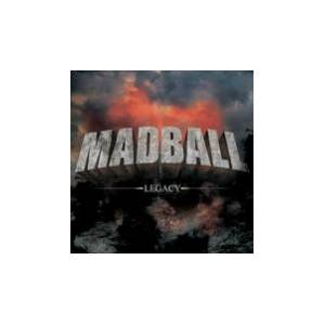 Cover - Madball: Legacy